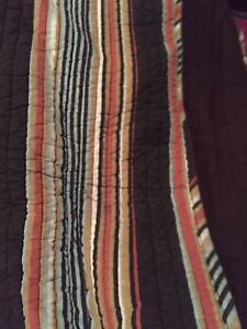 Roots King Bedspread