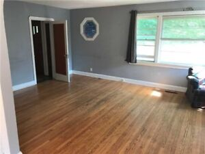 ** FOR LEASE** Entire Main Floor of House!