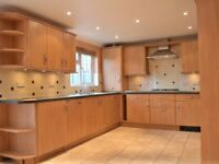 4 Bedroom Spacious Semi Detached Family House Available 16-August-2017