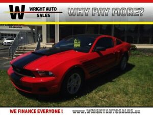 2012 Ford Mustang ALLOYS|AIR CONDITIONING|60,845 KMS