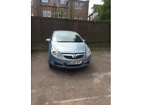 Vauxhall corsa 58 plate automatic £1600 or nearest offer
