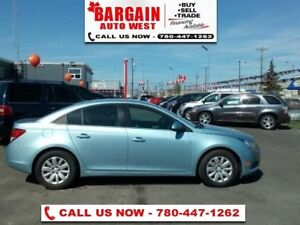 2011 Chevrolet Cruze 99 % APPROVALS ''CALL THE CREDIT KINGS''