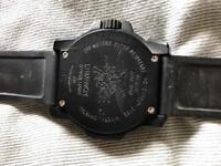Luminox diving watch