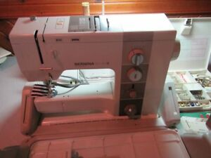 Bernina Sewing Machine 930