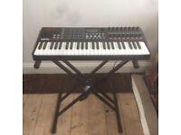 Akai MPK249 USB 49-Key Performance Keyboard Controller w/ Ableton Live Lite