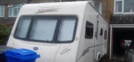 Caravan For Sale Sheffield