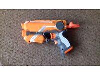 Nerf pistols. £10 a pair