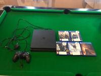 Playstation 1tb bundle