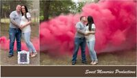 Photography Services (family, kids, couples, maternity, events)