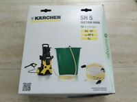 New Karcher SH5 Suction Hose - £20