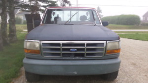 1992 ford f150 parts or repair