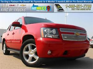 2012 Chevrolet Avalanche 1500 LT Leather | Heated Seats | PST Pa