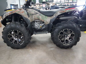 NOT SO GOOD CREDIT AND WANT AN ATV OR SLED???