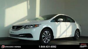 2013 Honda Civic EX mags toit ouvrant