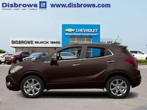 2014 Buick Encore Leather  - Leather Seats -  Bluetooth -  Heate