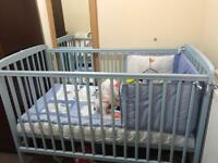 Small bed for babies