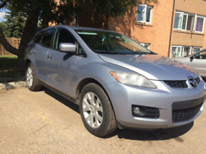 Fully Loaded Mazda CX-7 SUV 150K only at $10,200