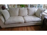 4 seater sofa quick sale