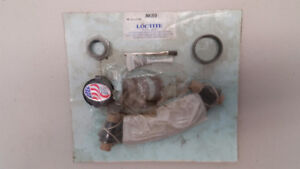 Differential Kit Proportioning Valve
