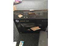 HP Deskjet 1050 printer scanner and copier