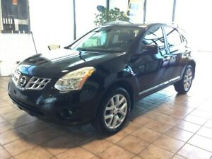 2012 Nissan Rogue SV SPORT! BLUETOOTH! BACKUP CAM! SUNROOF! H...