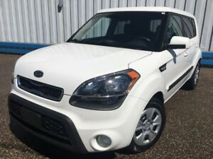 2012 Kia Soul LX *HEATED SEATS*