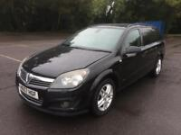 2007 Vauxhall Astravan 1.9CDTi Sportive COMPLETE WITH M.O.T AND WARRANTY