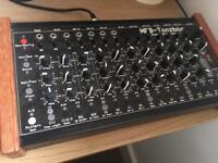MFB Tanzbar Analog Drum Machine - 808 clone