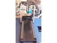 Treadmill - Carl Lewis MOT25 Treadmill - 10MPH, Incline