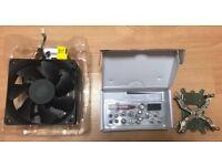 Cooler Master: Hyper 212 EVO CPU Air Cooler
