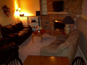 Fully Furnished 3 Bdr - Utilities Included - New Kitchen!