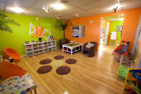 LITTLE BLOOMERS CHILDCARE
