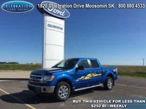 2014 Ford F-150 XLT XTR  EMPLOYEE PRICE!
