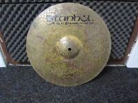 "16"" Istanbul Agop Turk crash cymbal"