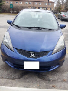 2009 Honda Fit Other