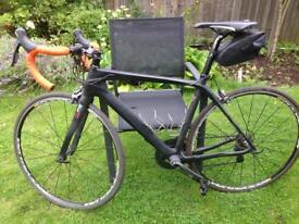 Ribble R872 Carbon Fibre Road Bike
