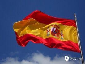 Spanish Tutor Wanted ASAP in Birmingham - Immediate Start - Choose When You Work