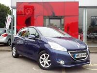 2013 Peugeot 208 1.6 e-HDi Active 5 door Diesel Hatchback