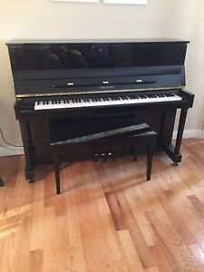 For Sale - Cable-Nelson Upright piano