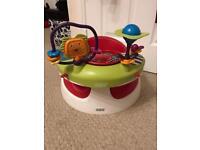 Baby chair (Bumbo)