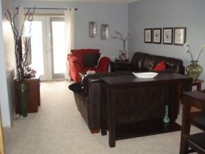 2 Bedroom Apartment For Rent In NW Regina, Just Off Rochdale