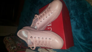 Brand New, Pink Guess Shoes