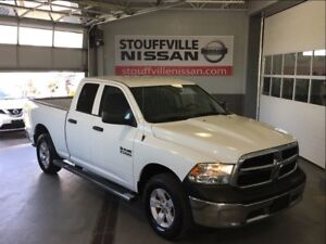 RAM 1500 st great on gas 2016
