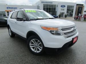2015 Ford Explorer XLT | 3 ROW | $206.04 Bi-Weekly w/ 0 DOWN