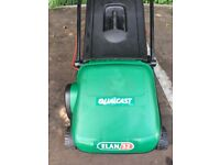 lawnmower qualcast 32 when new was £89 now £25