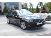 2011 11 BMW 5 SERIES 520D SE 2.0 4D AUTO DIESEL