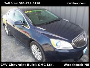 2015 Buick Verano CX - $8/Day - 17 Alloys - Dual Zone Climate Co