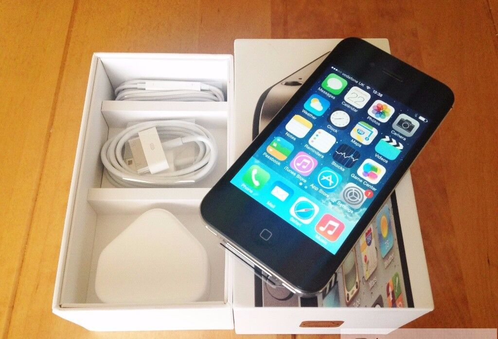 cheap iPhone 4s, Black, mint conditionin Tooting, LondonGumtree - Black iPhone 4s, mint condition also have in white colour Buy with confidence, if you look under my account name on the top right hand side you can see that Ive been posting on Gumtree for 4 years )  Ive also worked as a certified Apple...