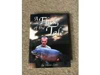 A flick of the tale Dave lane carp fishing
