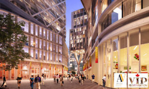 Artist's Alley Condo SOUTH TOWER.- REGISTER PHASE 2 NOW!